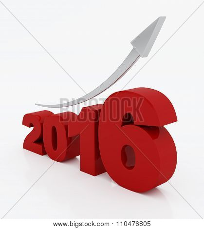 Growth in 2016