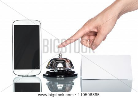 Globalization Website Booking Lodging By Cell Phone