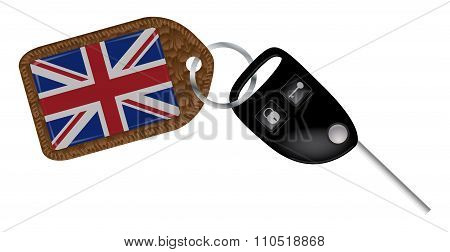 Uk Car Key And Fob