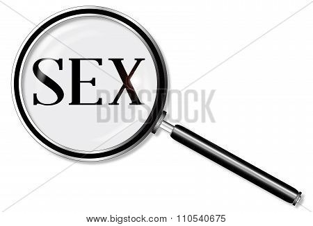 Sex Magnifying Glass