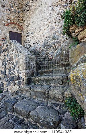 Tower Of St. John Of Sinis