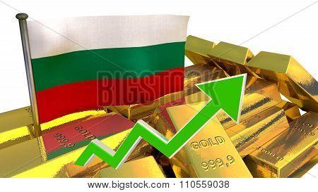 currency appreciation - Bulgarian lev