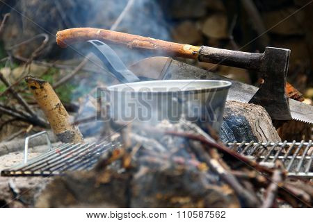 Woodman Tools