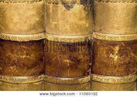 Ancient Volumes