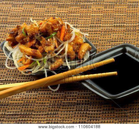 Delicious Chicken Teriyaki