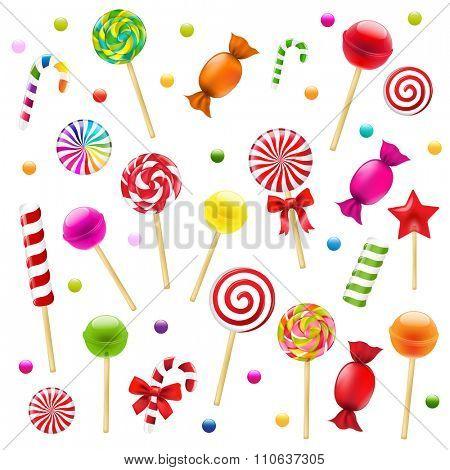 Big Candy Set