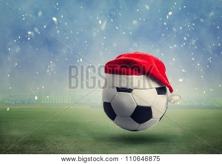 Winter Football (soccer)