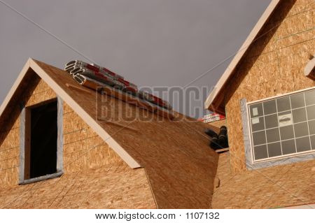 New House Roofing