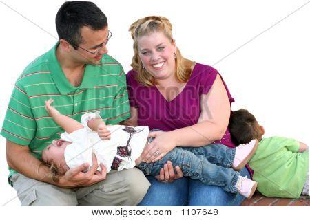 Family Individuality