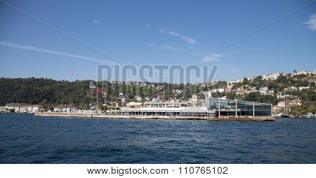 Galatasaray Islet