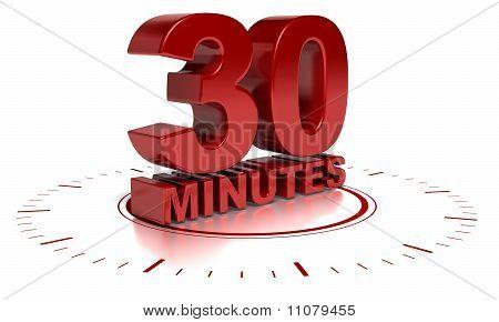 30 Minuten