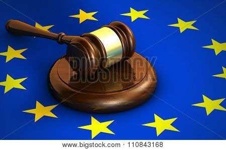 European Union Eu Laws And Justice