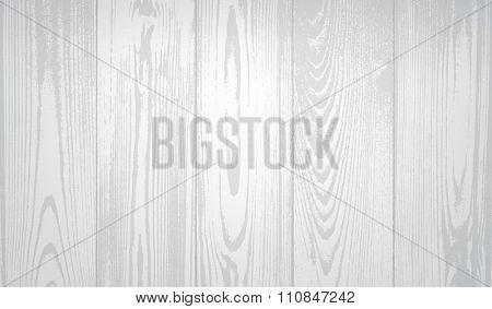 Wood light texture background. Vector paper illustration.