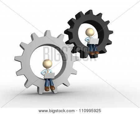 Development Concept