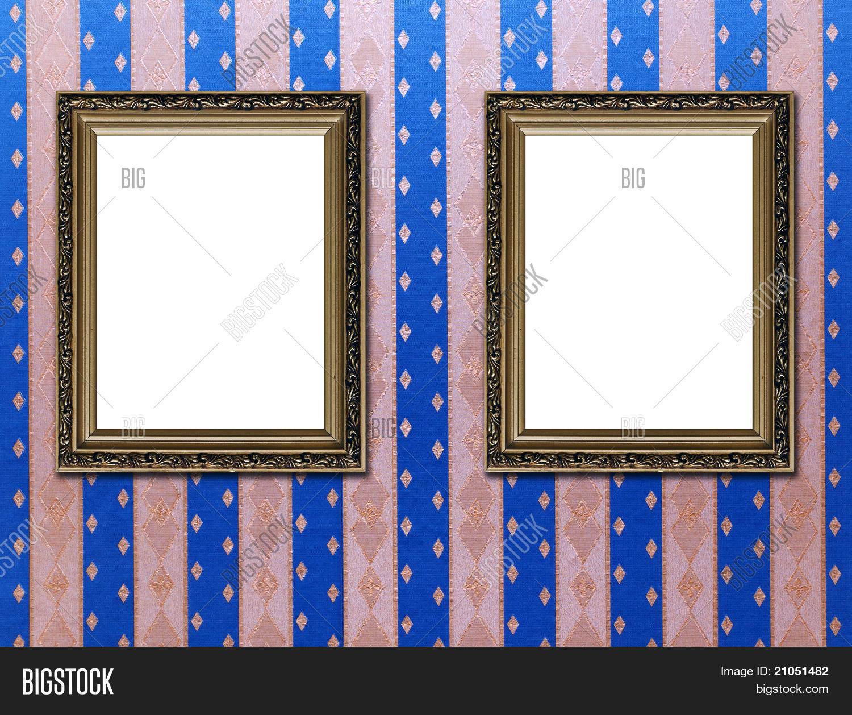 Imagen y foto Dos Marcos De (prueba gratis) | Bigstock