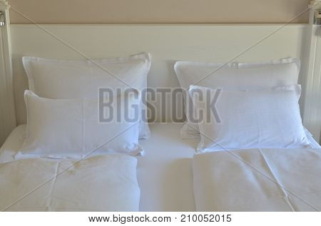 Snow White Sheets