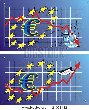 Foreign exchange rate - euro