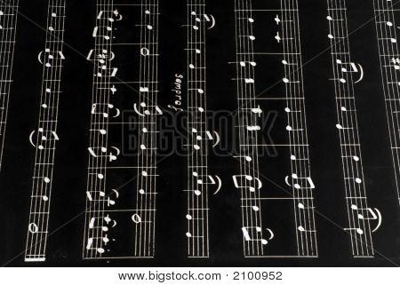 Music Texture