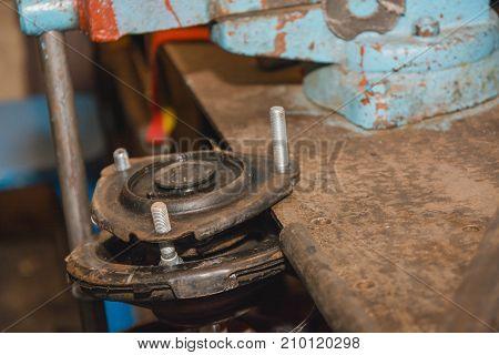 Repair Strut Automotive