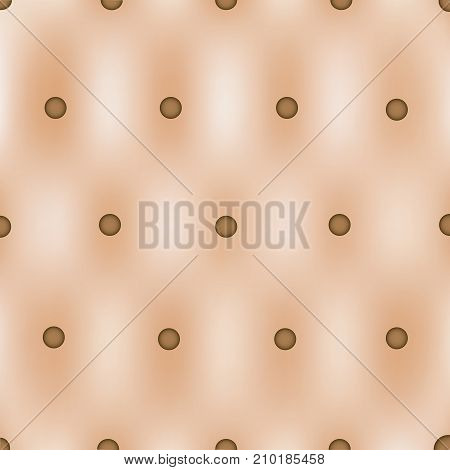 Fabric Fashion Leather Background. Soft Decorative Pattern