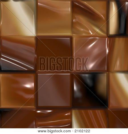 Chocolate Squares