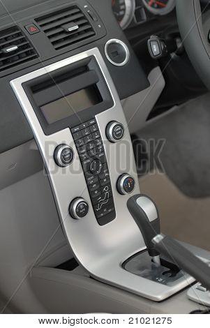 Modern vehicle gear box