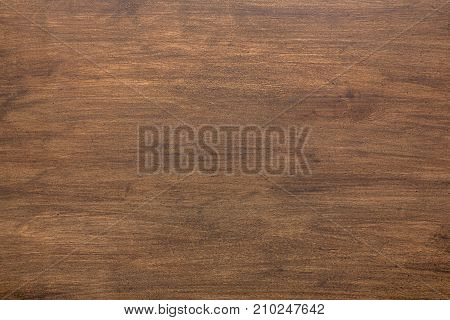 Natural rustic brown wood background and texture, copy space