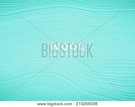 Wood texture, background. Grunge retro vintage wooden texture, vector background. Distressed  trendy blue grunge wood grain texture background