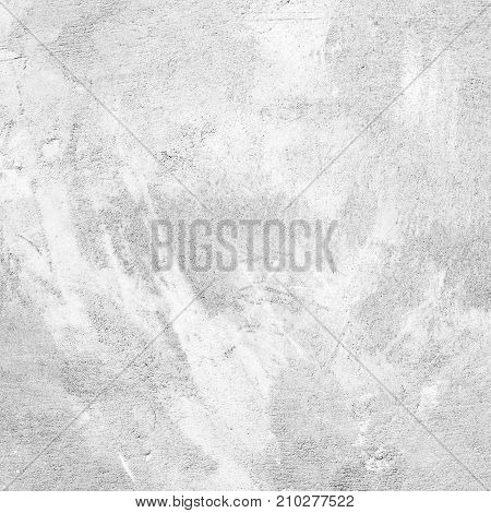 Blank grunge cement wall texture background gray colored