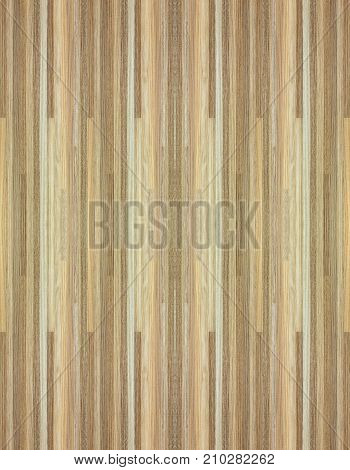 wood floor parquet hardwood pattern maple basketball court viewed from above for design texture and background.