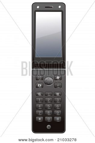 Cellular phone Mobile Vector