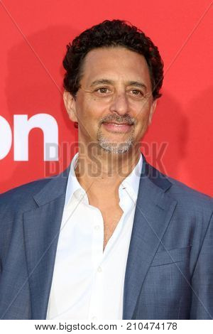 LOS ANGELES - OCT 22:  Grant Heslov at the