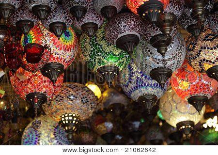 Turkish Lamps Shop