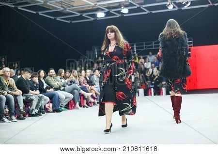 Bipa Fashion.hr 2017 : Robert Sever, Zagreb, Croatia.