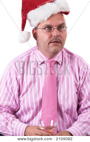 Christmas Depression