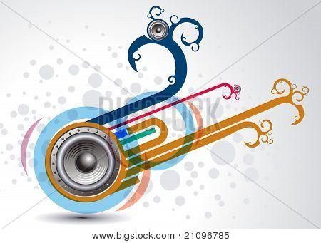 Musical Design Element