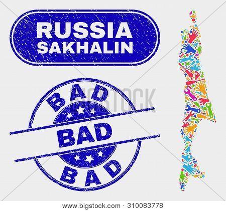 Engineering Sakhalin Vector & Photo (Free Trial) | Bigstock