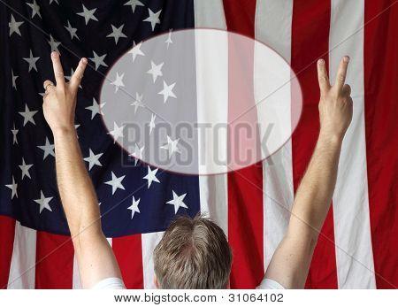 Peace American Style