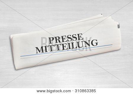 German word