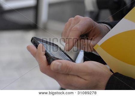 Denmark_smart Phones