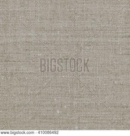 Natural Light Pastel Pale Grey Taupe Tan Rustic Flax Fiber Linen Fabric Swatch Texture Horizontal Pa