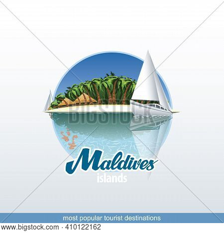 Maldives Is The Most Popular Tourist Destination With Unforgettable Places