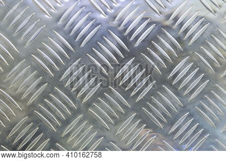 Aluminum, Background.gray Metal Background, Aluminum.finishing Material.surface, Reflection, Plate,