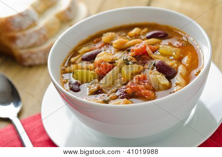 Cabbage Soup 14 Day Diet