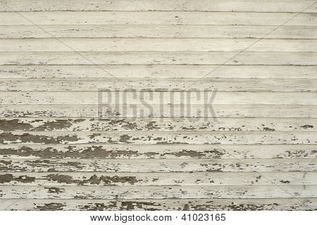Distressed Wall