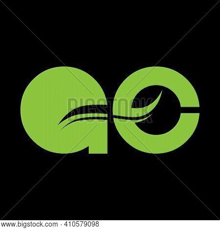 Ac Combine Letter Logo Vector Template. Creative Ac Font Logo.