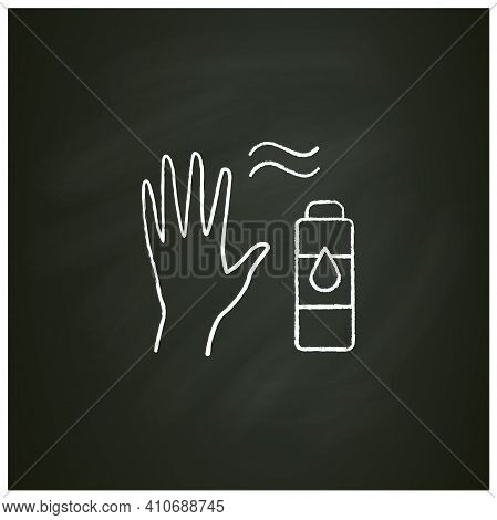 Hand Cream Glyph Icon. Organic Milk Nourishing Soak Cosmetic Production, Spa Procedures. Facial Beau