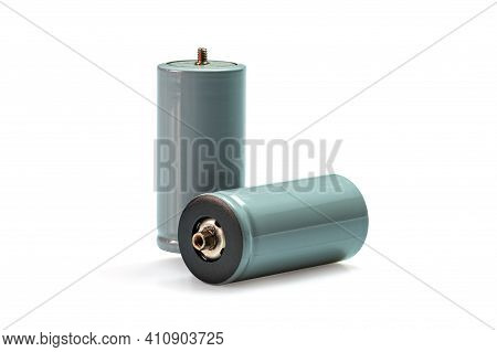 Rechargeable Lifepo4 12V Lithium Iron Phosphate Battery Cell
