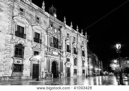 Granada - Royal Chancery
