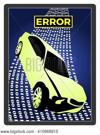 Defective Electronic Control Units Can Cause Life Threatening Accidents.